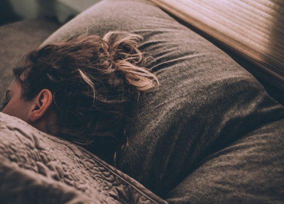 Viel Schlaf stärk das Immunsystem